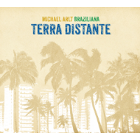 Album Terra Distante by Michael Arlt