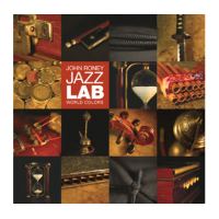 World Colors: A New Album by John Roney and Jazzlab Orchestra