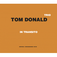 Album In Transito by Tom Donald