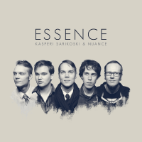 Album Essence by Kasperi Sarikoski