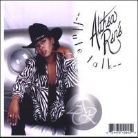 Album Flute Talk by Althea Rene