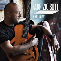 Fabrizio Sotti: Right Now