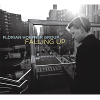 Album Falling Up by Florian Hoefner