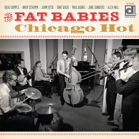 "Read ""Chicago Hot"" reviewed by Jerry D'Souza"