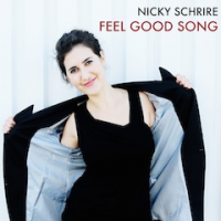 Feel Good Song (Single) by Nicky Schrire