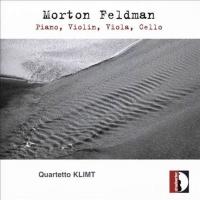Album Piano, Violin, Viola, Cello by Quartetto Klimt