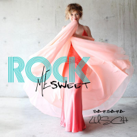 Album Rock Me Sweet by Barbara Lusch