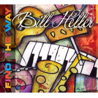 Album Find The Way by Bill Heller