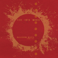 "Read ""Fire Into Music"" reviewed by Andrey Henkin"