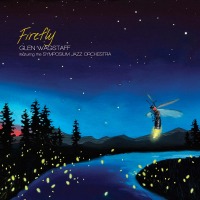 Album Firefly by Glen Wagstaff