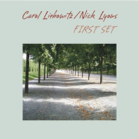 Carol Liebowitz / Nick Lyons: First Set