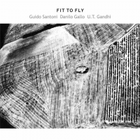 Album FIT TO FLY by Guido Santoni