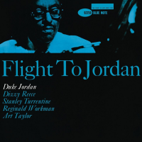 "Read ""Duke Jordan: Flight to Jordan - 1960"""