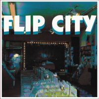 Album Flip City by David Aaron