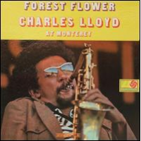 Read Charles Lloyd: Forest Flower