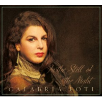 Album In the Still of the Night by Calabria Foti