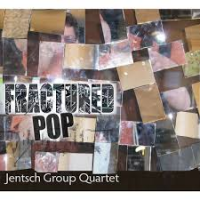 Album Fractured Pop by Chris Jentsch
