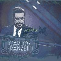 Carlos Franzetti: Argentum