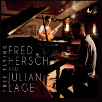Fred Hersch and Julian Lage: Free Flying