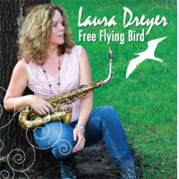 Album Free Flying Bird by Laura Dreyer