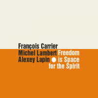 Francois Carrier: Freedom is Space for the Spirit