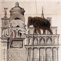 Thawing Mammoth