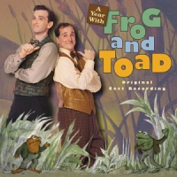 Album A Year With FROG and TOAD - Original Cast Recording by Ralph Hepola