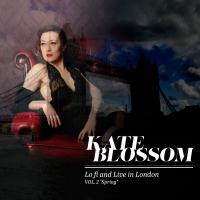 Album Lo fi and Live in London, Vol. 2,