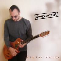 Album @-quartet by Didier Verna