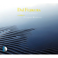 Album Pascal Gallois conducts Prague Modern by Daï Fujikura