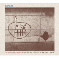 Charles Rumback: Threes