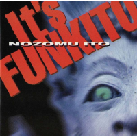 Album It's Funkito by Nozomu Ito