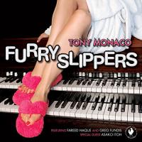 Album Furry Slippers by Tony Monaco