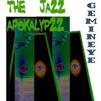 Album Gemineye by The Jazz Apokalypzz