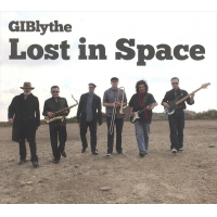 GI Blythe Launches East Coast CD Release Tour