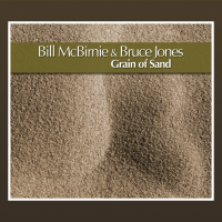 Album Grain of Sand by Bill McBirnie