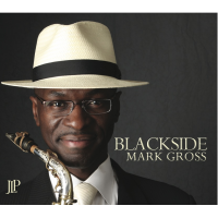 Album Blackside by Mark Gross