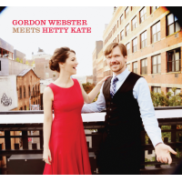 Gordon Webster Meets Hetty Kate by Hetty Kate