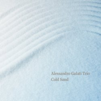 Album Cold Sand by Alessandro Galati