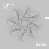 Album Seals by Alessandro Galati