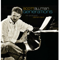 GENERATIONS by Scott Allman