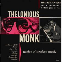 "Read ""Thelonious Monk: Genius of Modern Music, Volume 1 – Blue Note 1510"""