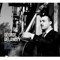 "Read ""George DeLancey"" reviewed by James Nadal"