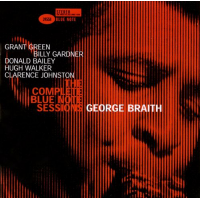 "Read ""George Braith: The Complete Blue Note Sessions - 1963-64"" reviewed by Marc Davis"