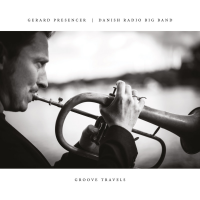 Album Groove Travels by Gerard Presencer