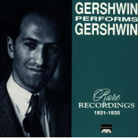 Album Gershwin Performs Gershwin: Of Rhythm and Constipation by George Gershwin