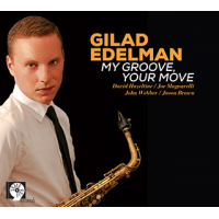 "Read ""My Groove, Your Move"" reviewed by David A. Orthmann"