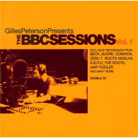 "Read ""The BBC Sessions Vol. 1"""