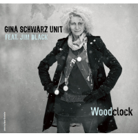 Gina Schwarz Unit featuring Jim Black: Woodclock