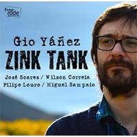 Zink Tank